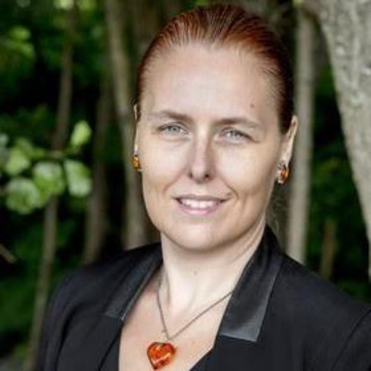 Antonsson Linda